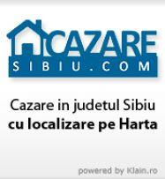 Pensiuni si Hoteluri in Sibiu cu oferte si date de contact